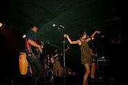 USC Pop showcase - 2011