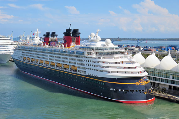 The 5 Most Beautiful And Elegant Cruise Ships In The World