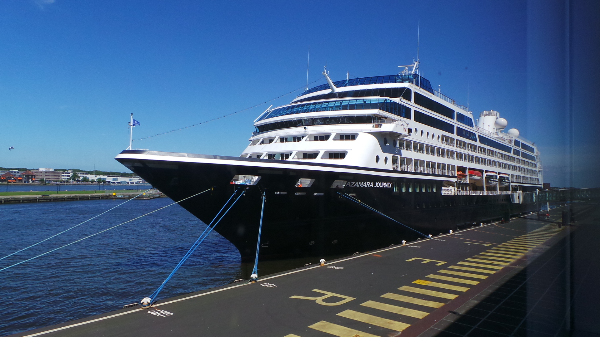 21 Beautiful The Most Beautiful Cruise Ship In The World