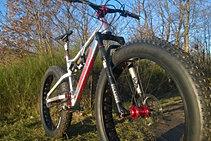 CAVALERIE Bikes Fatbike