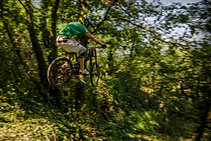 Gearboxe bike
