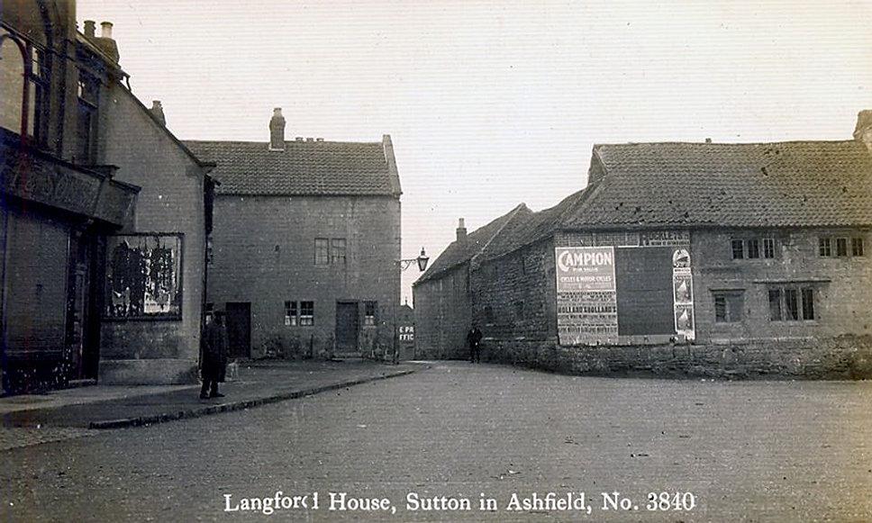 Sutton In Ashfield
