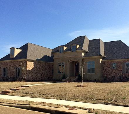 Breland for Breland homes website