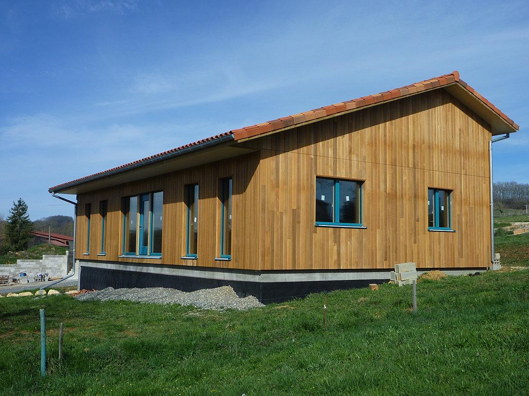 Ets batmalle constructeur maison passive for Constructeur maison passive