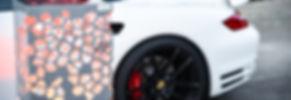 COLUMN.be unique & Porsche