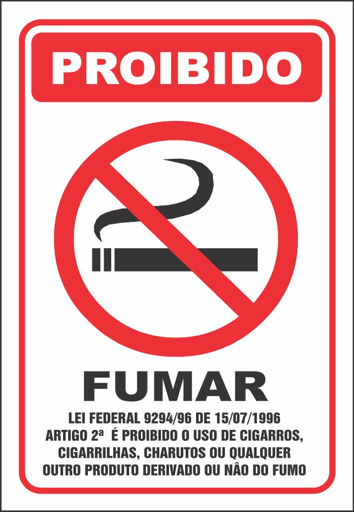 O que é necessário depois que deixa de fumar