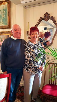 Roger & Sandra at Manor House.jpg