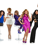 The Braxton Family Values
