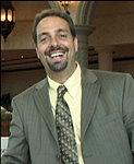 Pastor Chuck Reich