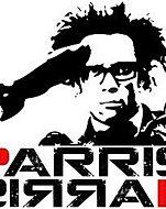 Parris Harris