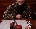 Jonny Vegas Namer