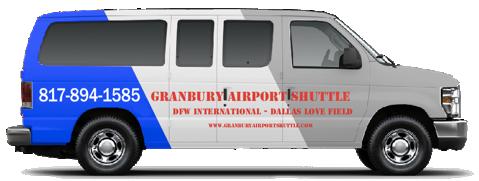 A Aardvark Airport Shuttle Llc Granbury Airport Shutt...
