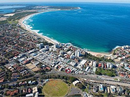 Cronulla Beach Australia
