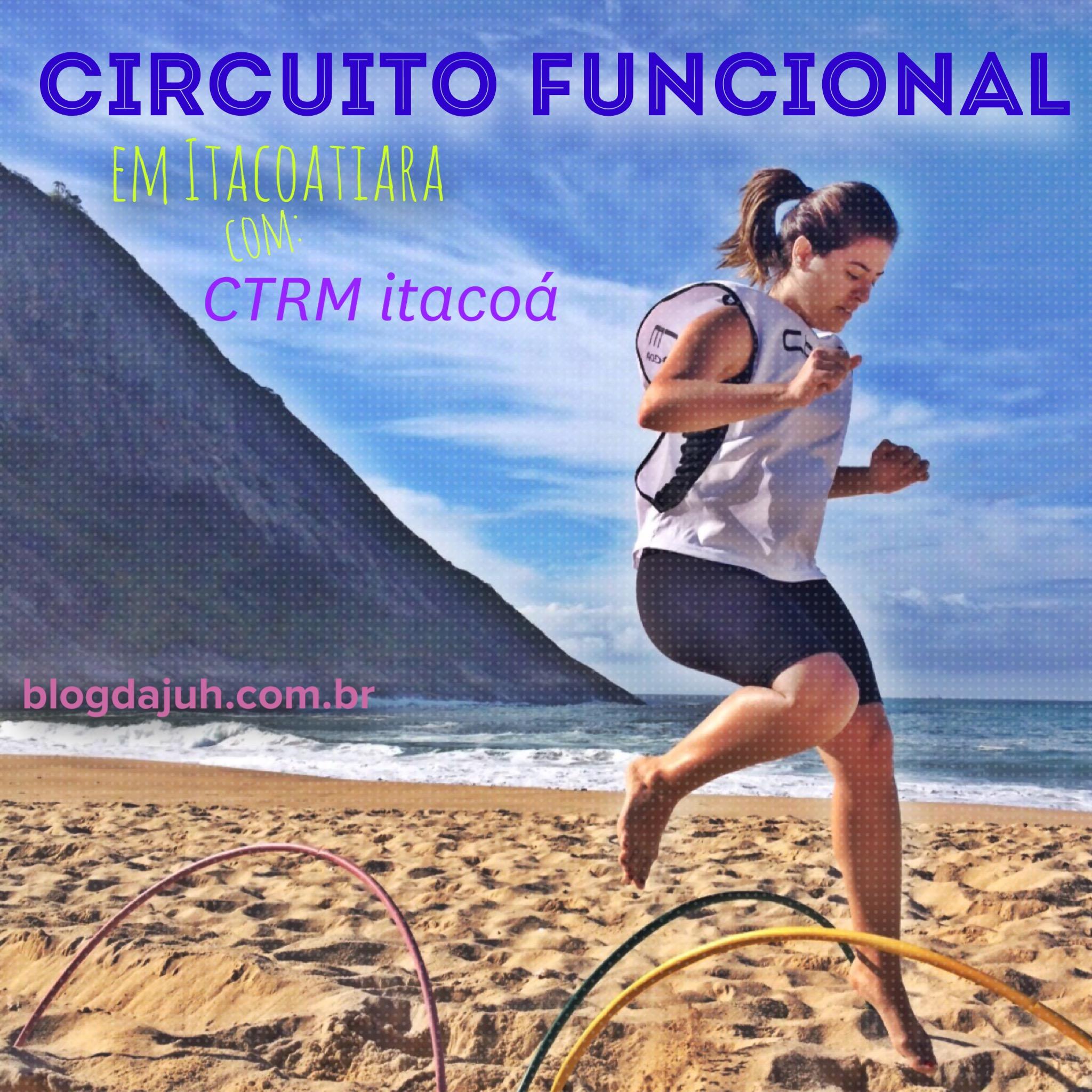 Circuito Funcional : Fitcenter ° entrenamiento funcional en circuitos