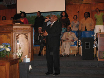 Open Night  2-17-2011