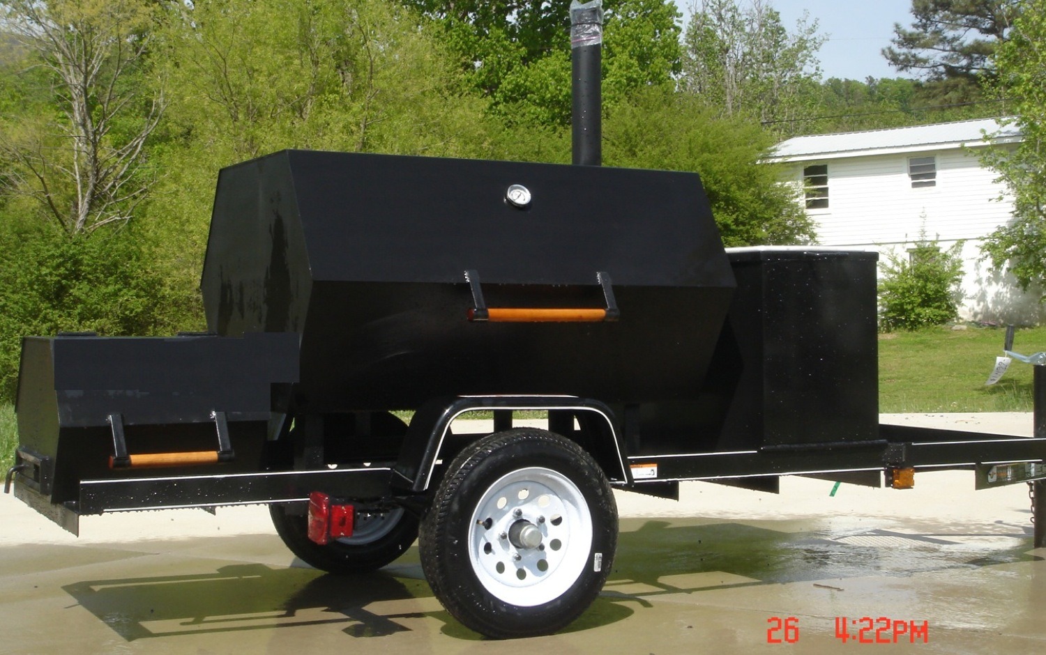 cheap bbq trailers for autos post