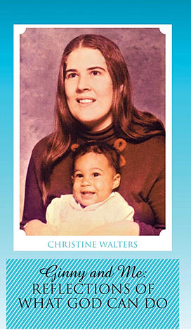 Author Christine Walters