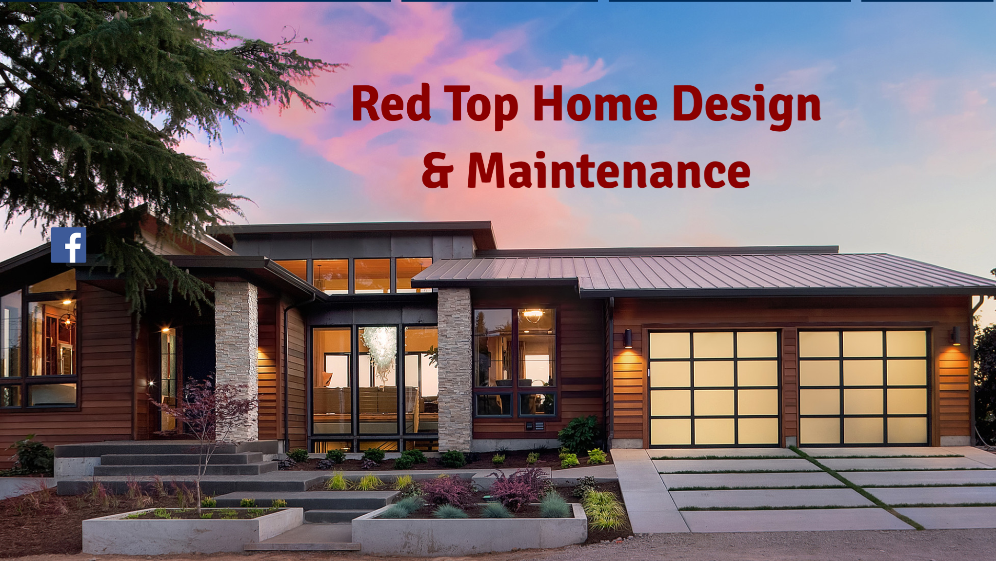 Red Top Home Design and Maintenance|Handymen, Home Improvement,
