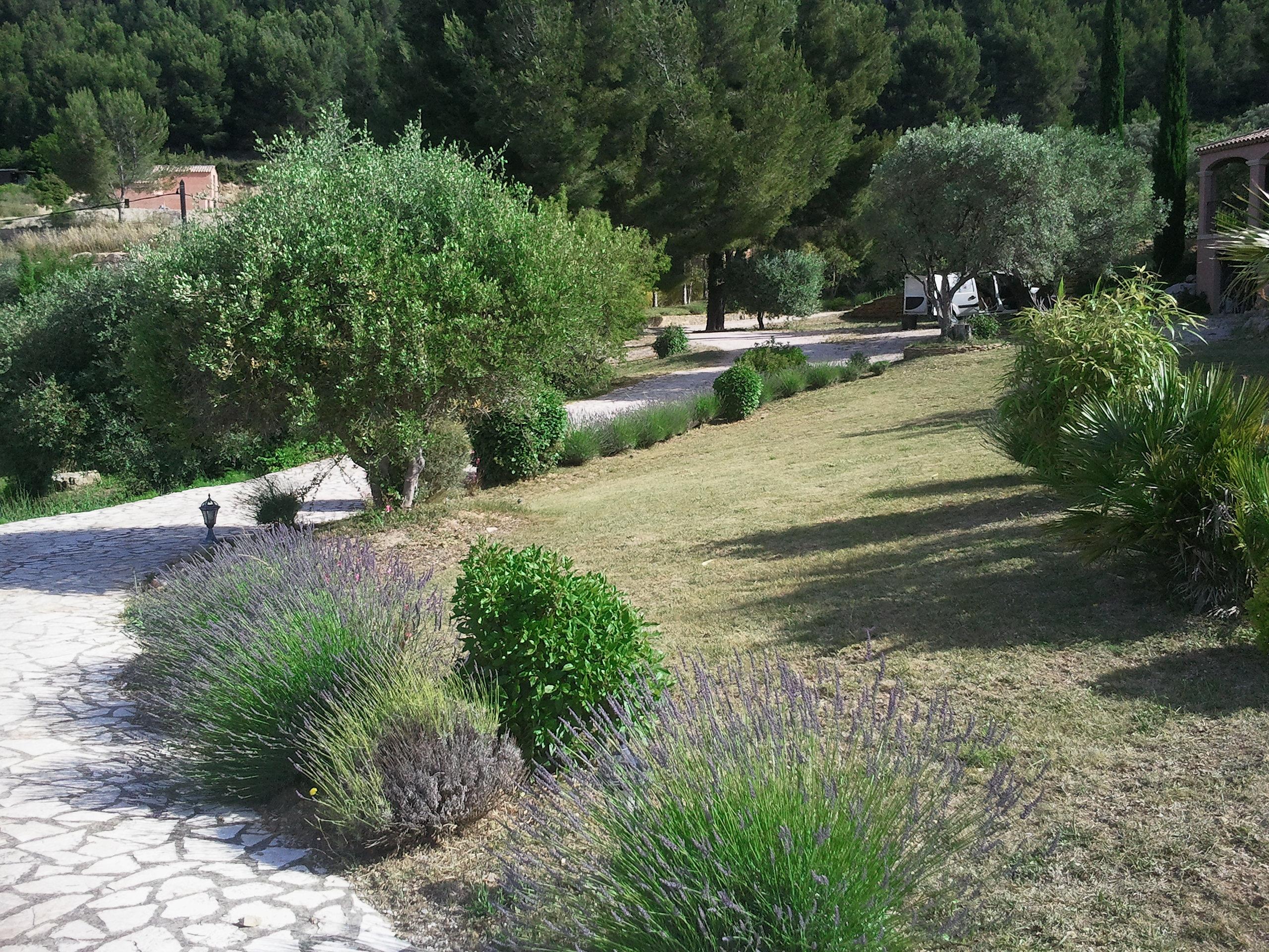 jardin service paca
