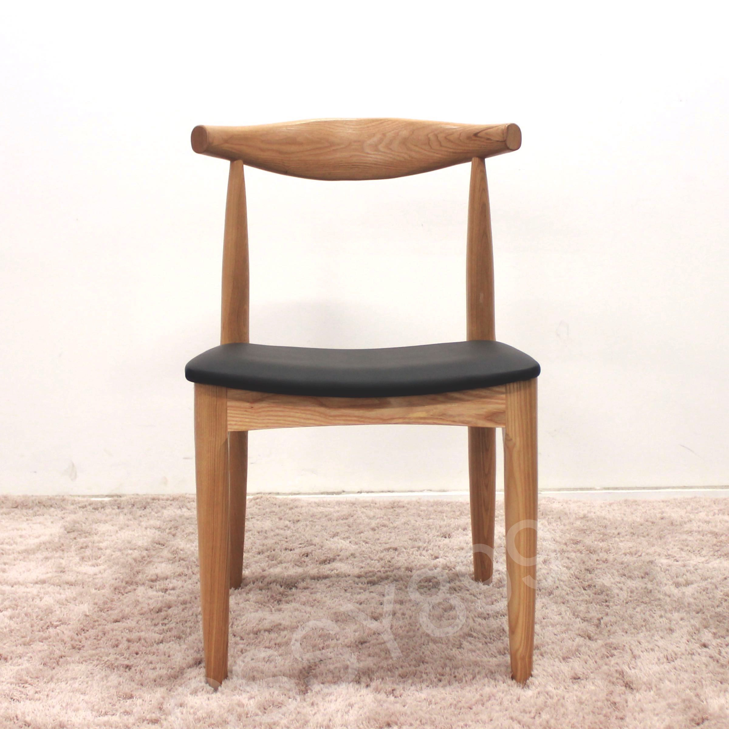 2 x new replica hans wegner chair elbow chair designer for Imitation designer chairs