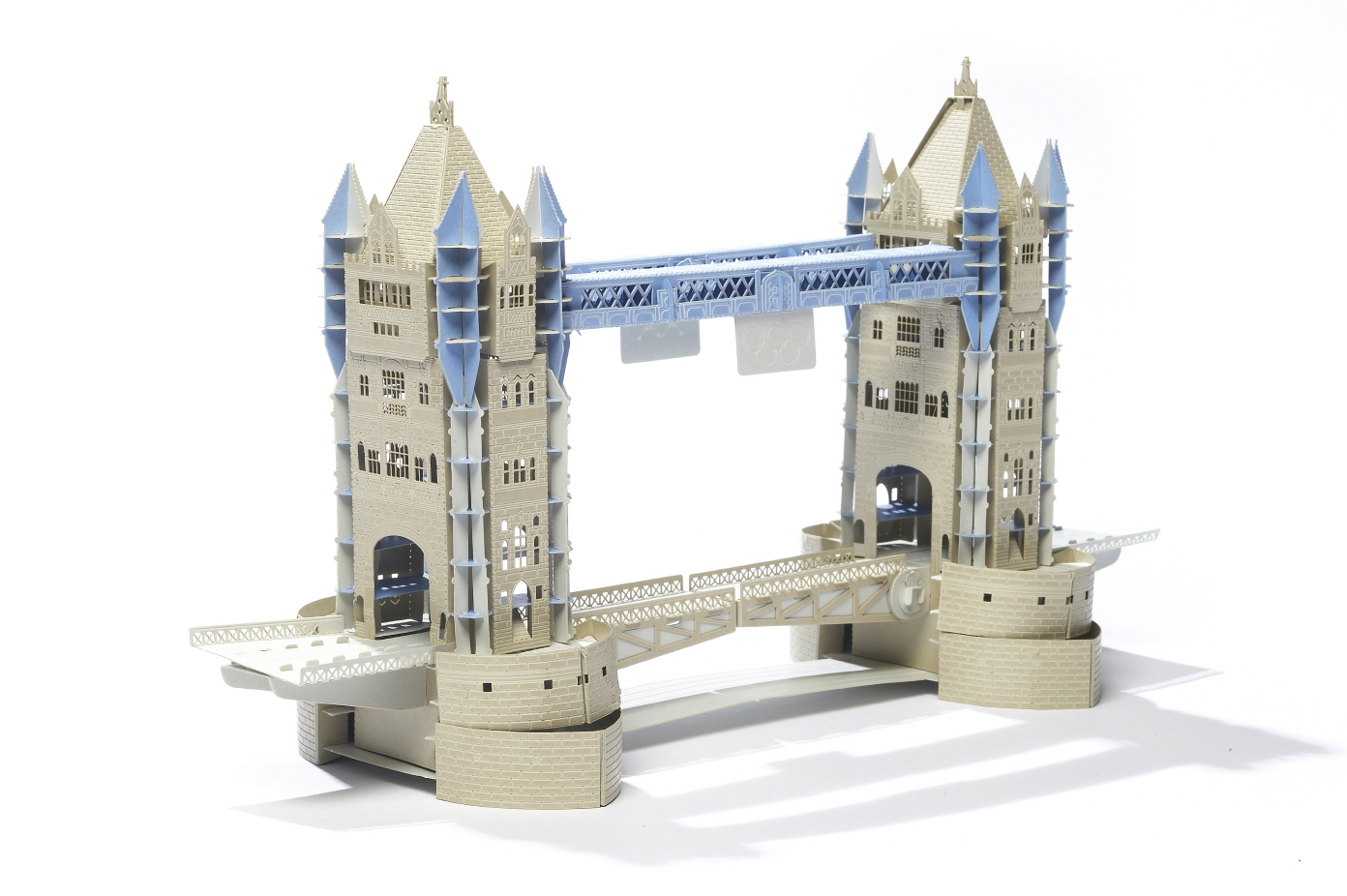 Tower bridge amazing design direct from korean designers for Direct from the designers