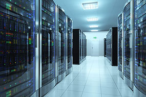OuterNet Website, Server Hosting & Colocation