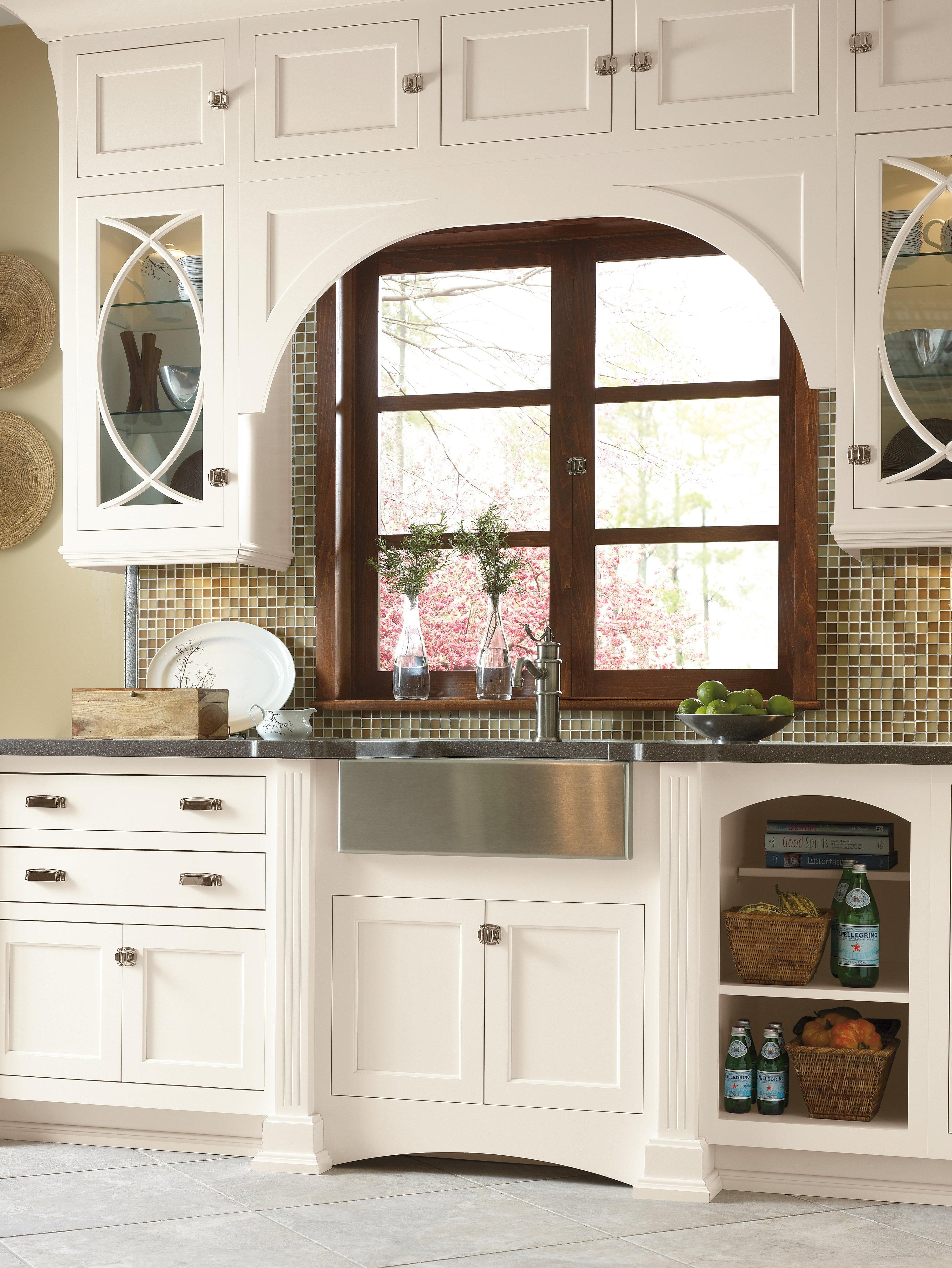 lightbox image 1flx select kitchen design Select Cabinetry Cabinetry Cedar Falls Kitchen Design Cedar Falls contemporary farmhouse white