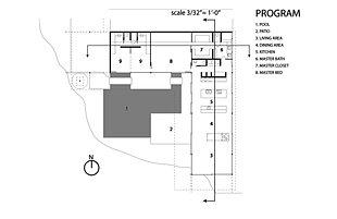 Floor Plan North Elevation