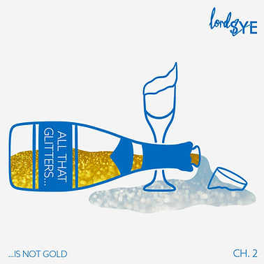 Lord.SYE ...Is Not Gold