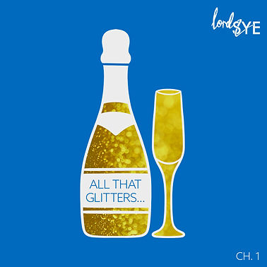 Lord.SYE All That Glitters...