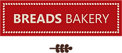 Breads Bakery Logo | Union Square NYC