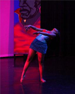 Student Dances