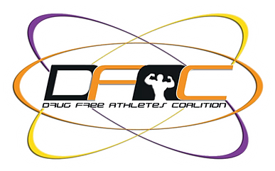 DFAC - Drug Free Athletes Coalition