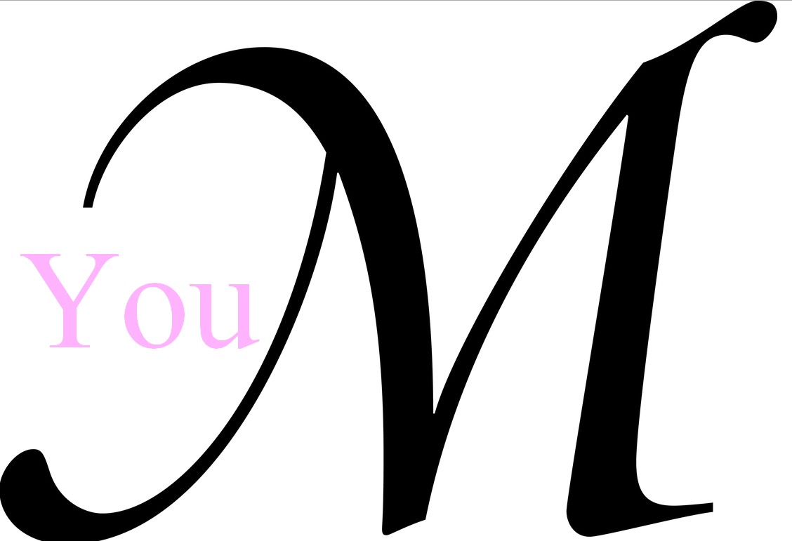 You M
