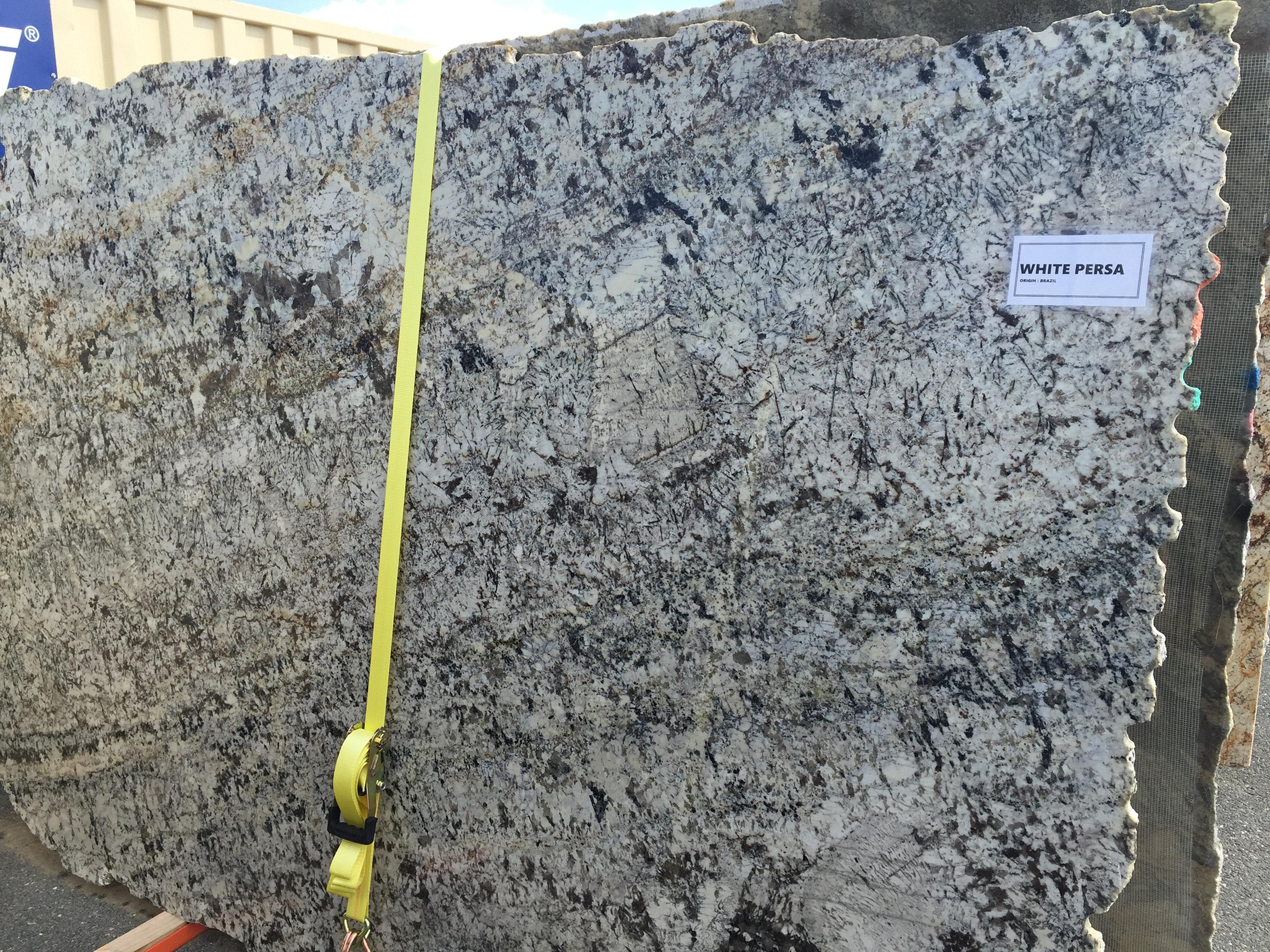 Granite Marble Countertop White Persa