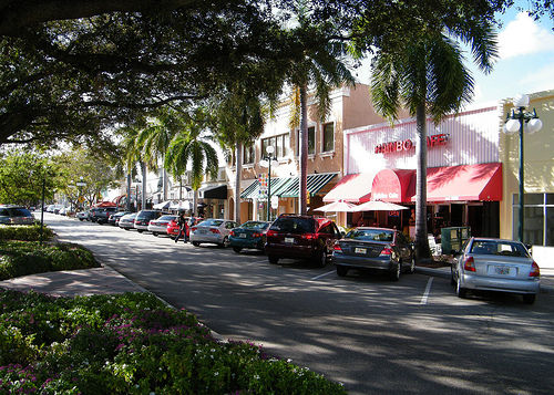 Downtown Hollywood, FL 12