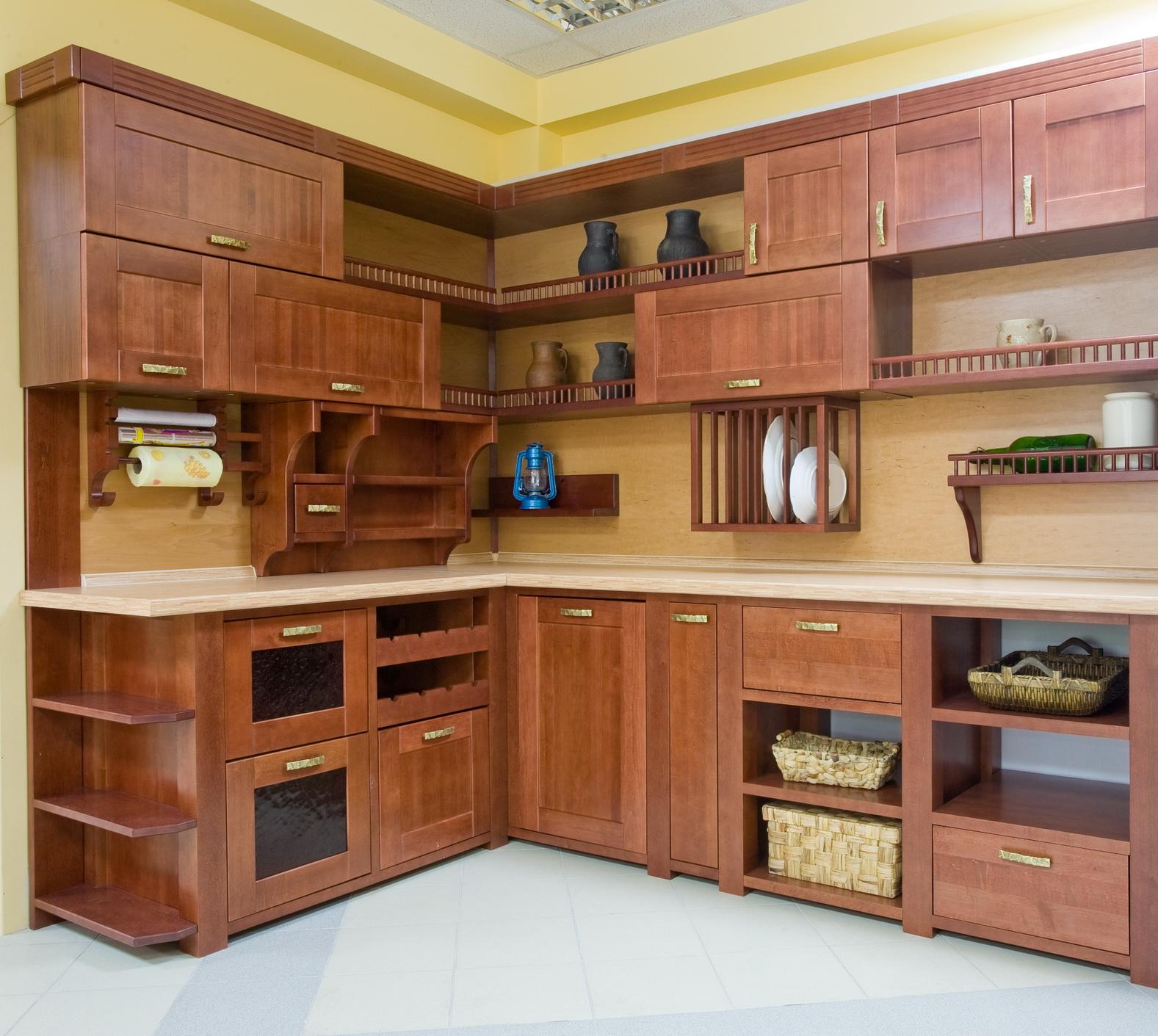 Изготовление мебели от простой до эксклюзивной - тамбов - Ян.
