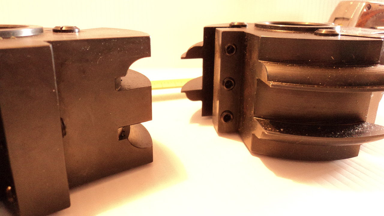 Custom Door Cutter Set & NorCoSaw llc Saw Shop and Equipment Denver Co grinders ...