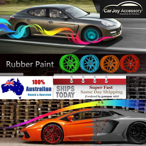 removable rubber plastic dip wheel rim paint spray sydney car accessories interior exterior. Black Bedroom Furniture Sets. Home Design Ideas