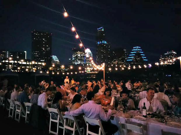 Why austin is a great place to get married austin for Best places to get married in austin