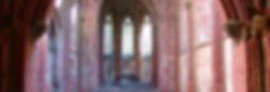 Pałac w Kopicach - wnętrze pałacowej kaplicy