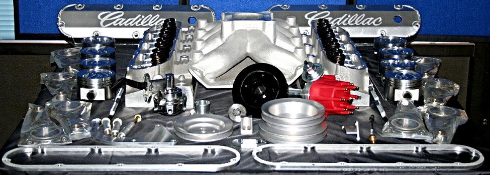 cadillac 472 engine performance parts Cadillac 429 Parts Cadillac 429 Valve Covers