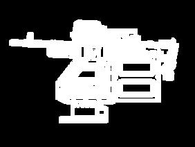 Pitbull Ultra Light Remote weapon Station