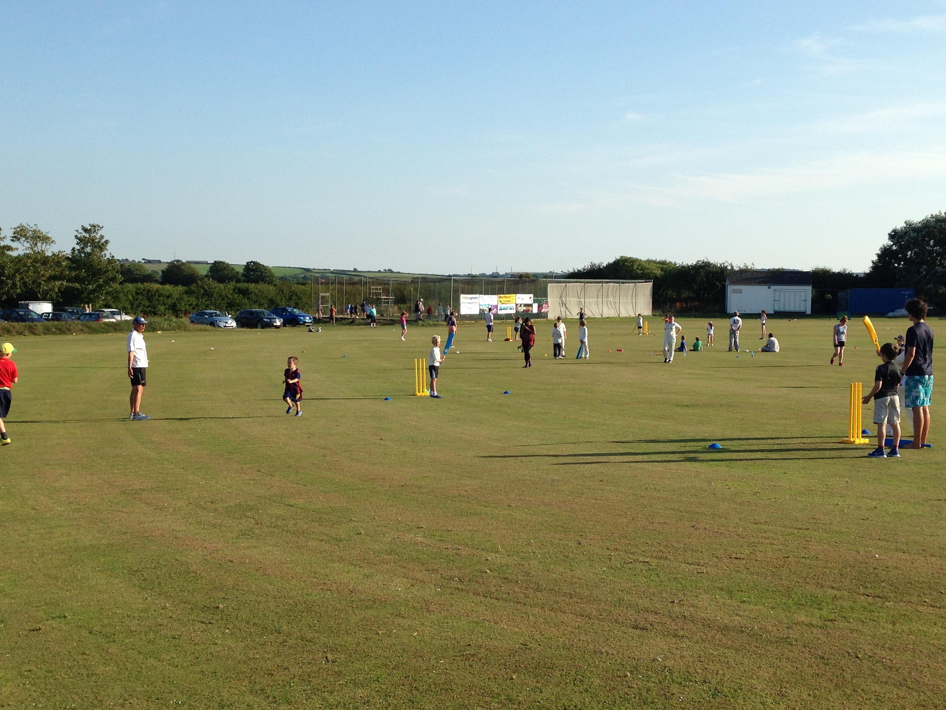 Haverfordwest Cricket Club Img 1106
