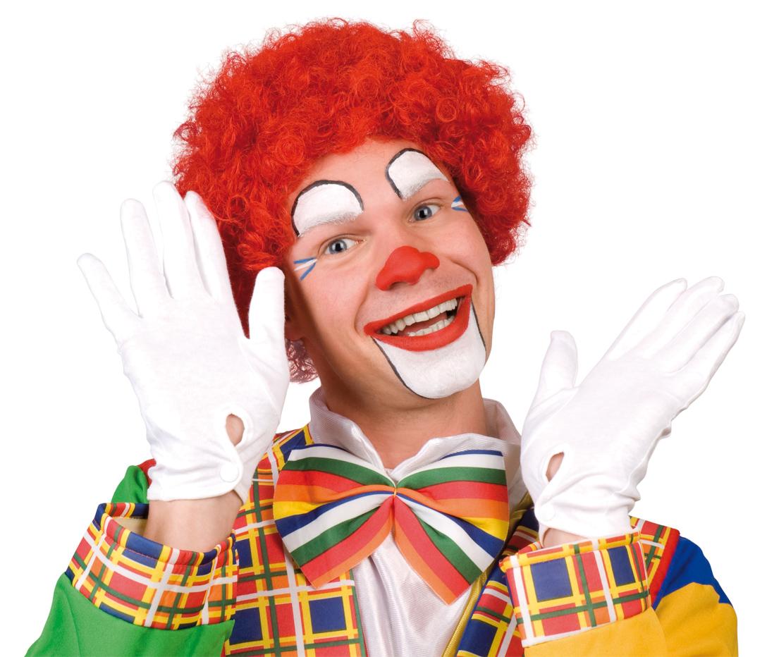 Smilevents votre f te avec le sourire for Clown schminktipps