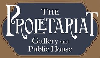Proleteriat Logo