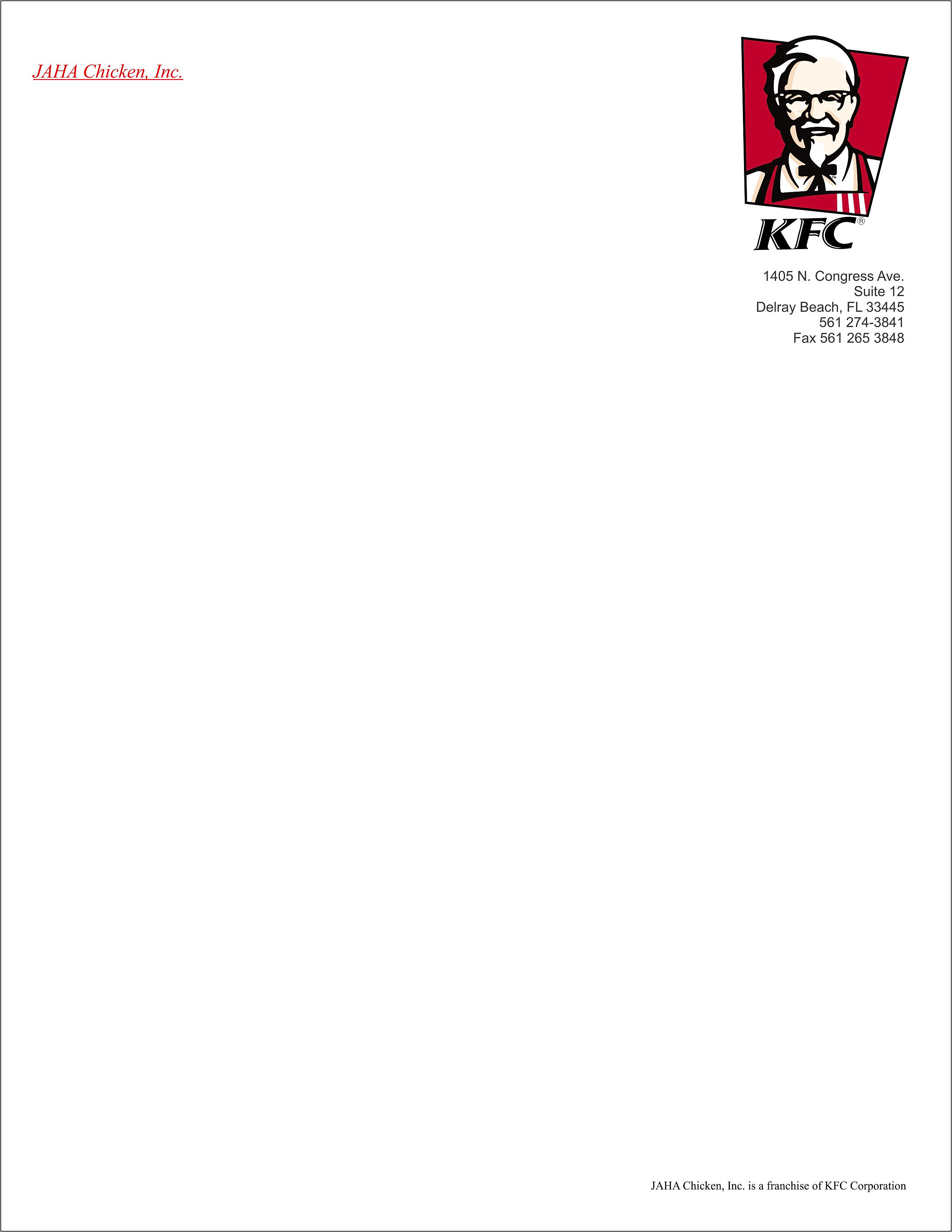 Sign Effect and Printing | kfc letterhead.jpg