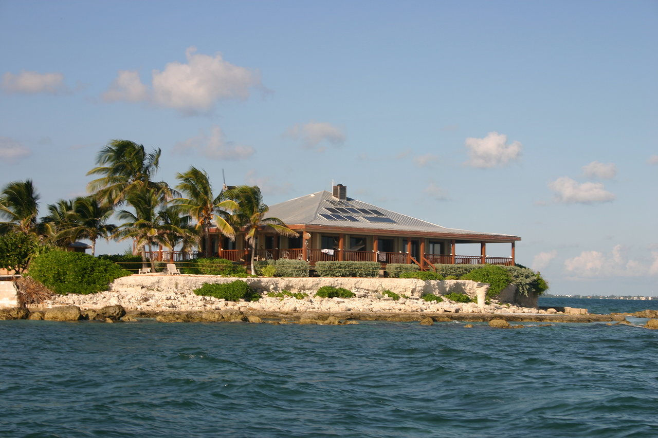 Florida Keys Luxury Vacation Home Rentals East Sister