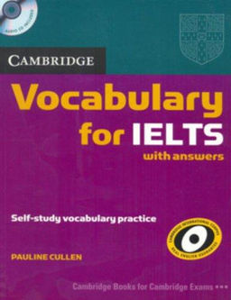 Expert Review: Cambridge Preparation for the TOEFL Test ...