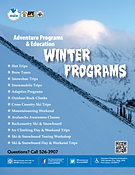 Winter Programs